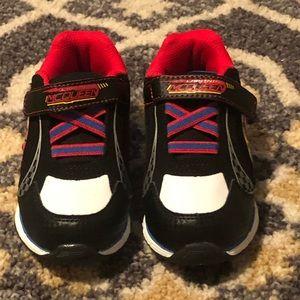 Other - Kids Lightening McQueen Sneakers